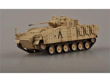 Easy Model 35035 MCV 80 Warrior, Irak 1991 1:72