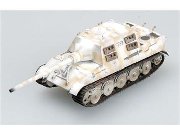 Easy Model 36107 Jagd Tiger s.Pz.Jäger Abt. 653 (Henschel) 1:72