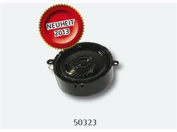 ESU 50323 Lautsprecher 40mm rund, 8 Ohm