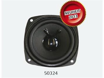 ESU 50324 Lautsprecher VISATON FRS7, 78 mm, 32 Ohm