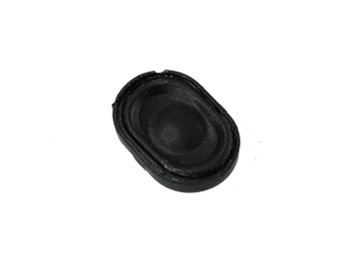 ESU 50329 Lautsprecher 20mm x 13.5mm ohne Schallkapsel 8Ohm