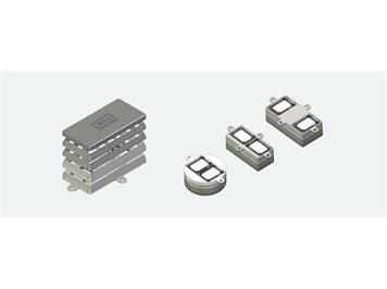 ESU 50340 Lautsprecherset Dual