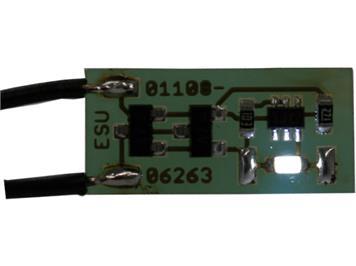 ESU 50704 LED Innenbeleuchtung Führerstand 1 x weiss