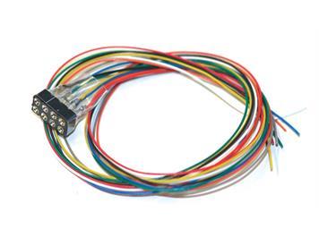 ESU 51950 Kabelsatz, 8pol.. Buchse nach NEM652