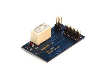 ESU 51966 Schleiferumschaltplatine 21pol. MTC