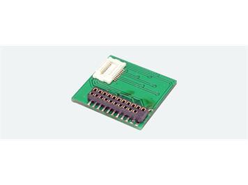 ESU 51998 Adapterplatine 21MTC nach Next18