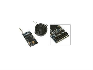 ESU 92465 LokSound V4.0 M4 für RABe 511.0 Dosto 21mtc