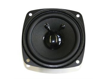 ESU Lautsprecher Visaton FRS 8, 78 mm, rund, 8 Ohm, ohne Schallkapsel