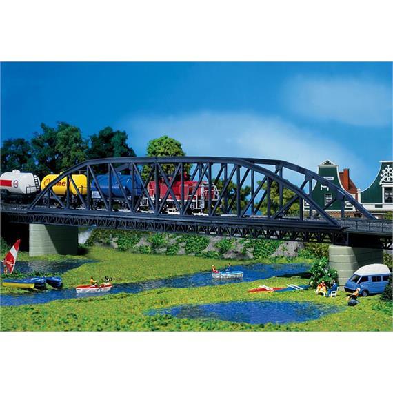 Faller 120482 Bogenbrücke HO (auch für C-Gleis)