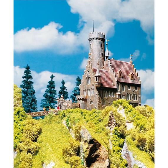 Faller 130245 Schloss Lichtenstein