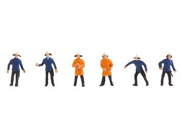 Faller 155337 Feuerwehrleute N