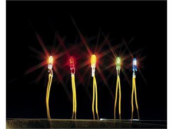Faller 180673 Micro-Kabelbirne gelb 12 - 16V