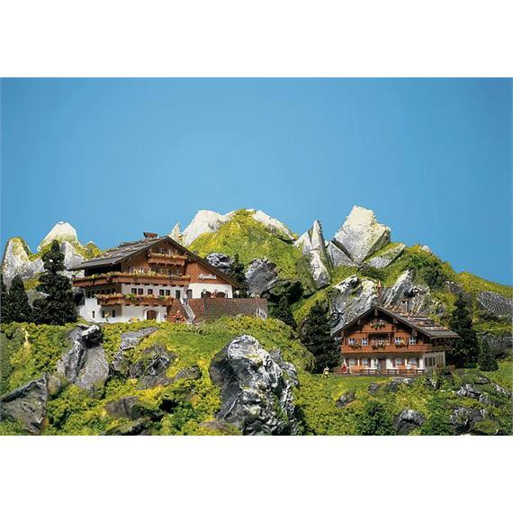 Faller 232230 Berggasthof Alpenblick N - SWISS EDITION