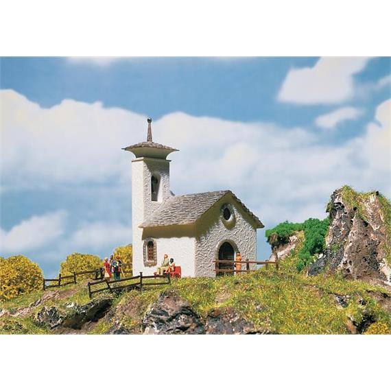 Faller 232263 Kirche Sils-Maria - SWISS EDITION