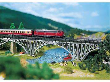 Faller 282915 Stahlbrücke Z
