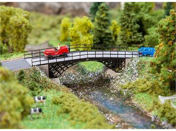 Faller 282916 Brücke Laasen Z