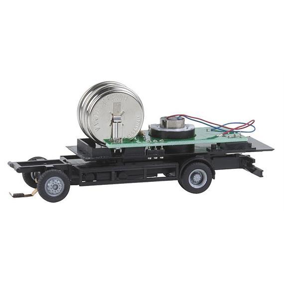 Faller Car System 161470 Unterbau Zweiachser LKW