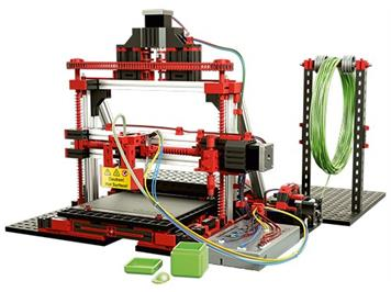 Fischertechnik 536624 3D-Drucker-Baukasten