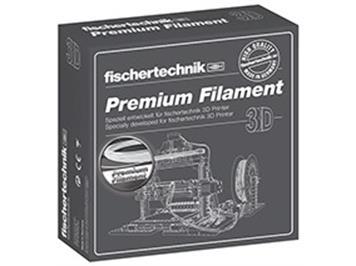 Fischertechnik 539139 Filament 500 gr. Spule WEISS