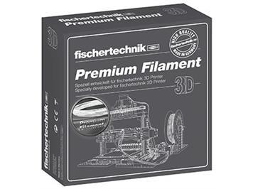 Fischertechnik 539142 Filament 500 gr. Spule TRANSPARENT