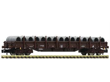 Fleischmann 828816 Rungenwagen, Gattung Res, ÖBB, N