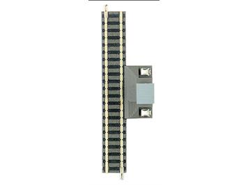 Fleischmann 9108 gerades Anschlussgleis 2-polig