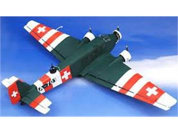 Franklin Mint Armour Collection FMT Ju-52 A-701 Armee Version