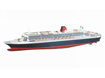 Graupner 2217 WP Queen Mary 2