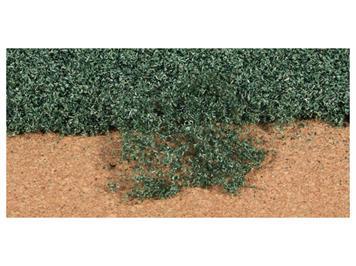 HEKI 1679 Blätterflor weidengrün, 28 x 14 cm