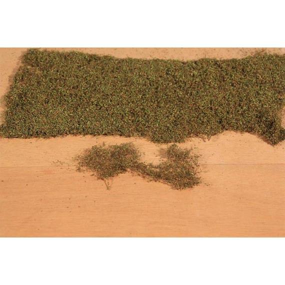 Heki 1680 Blätterflor herbstgrün 28 x 14 cm