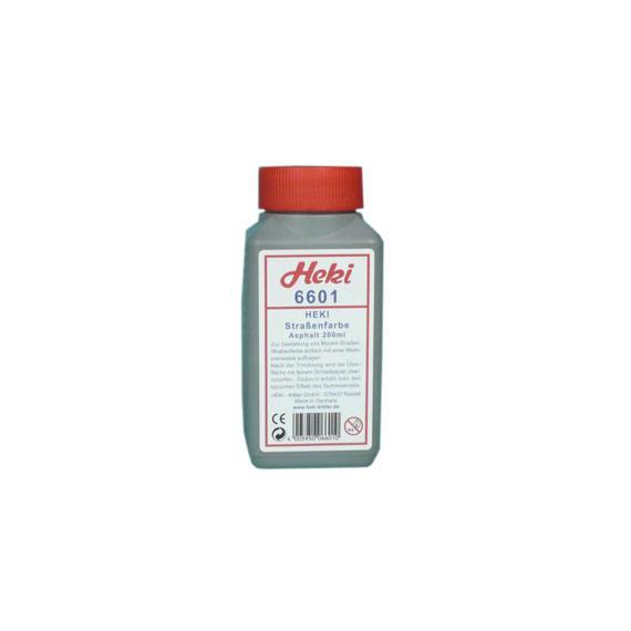 Heki 6601 Strassenfarbe Asphalt