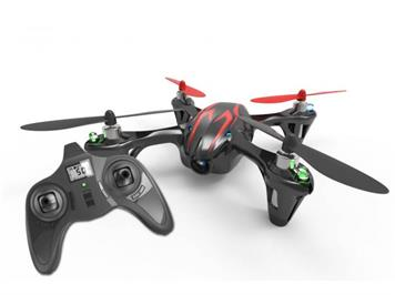 HUBSAN H107C X4 Quadrocopter HD Camera Mode 2