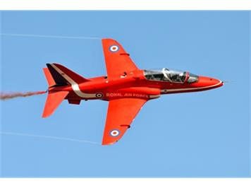 "Italeri Hawk T.Mk.1 ""Red Arrows"""