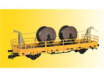 Kibri 26266 Fahrleitungswagen HO