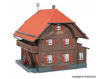 Kibri 38026 Haus aus dem Schwarzwald HO