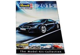 Kunststoffmodell - Kataloge
