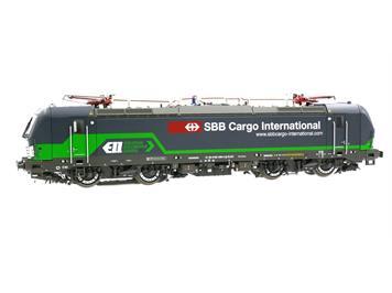L.S. Models Elektro Lok Siemens Vectron BR 193, SBB Cargo, AC digital mit Sound