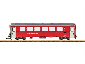 LGB 30512 Schnellzugwagen EW IV 2. Klasse RhB