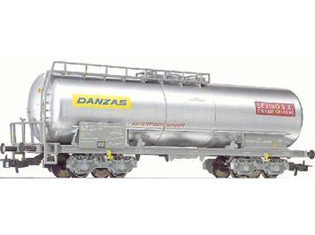 Liliput 225897 SBB Weinkesselwagen DANZAS / SEVINO
