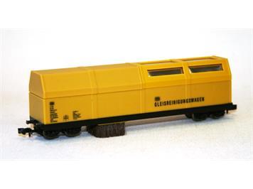LUX 9070 N Gleisstaubsauger mit SSF-09 Automatik