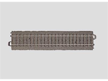 Märklin 24172 C-Gleis gerade 171,7 mm, H0 (1:87)