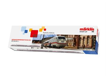 Märklin 36712 Start up - Hochgeschwindigkeitszug ICE 2 DB