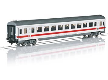 Märklin 40501 Start up - Intercity Schnellzugwagen 2. Klasse DB, H0 (1:87)