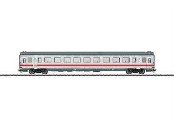 Märklin 43765 Großraumwagen Bpmz 295.4 2. Klasse der DB mit LED-Innenbeleuchtung, H0