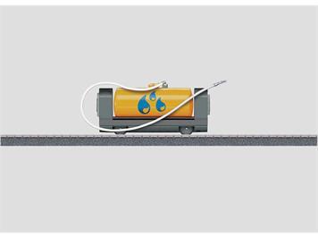 Märklin 44102 Kesselwagen (mit Magnetkupplungen)