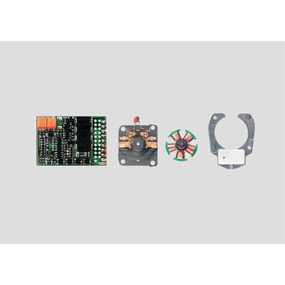 Märklin 60923 mfx-Hochleistungsantriebs- Set.