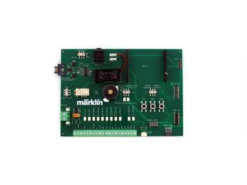 Märklin 60970 Decoder Tester