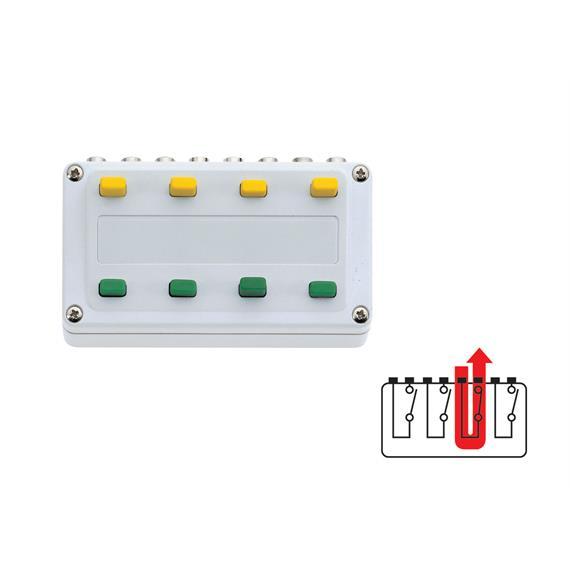 Märklin 72730 Schaltpult zum Ein- oder Ausschalten