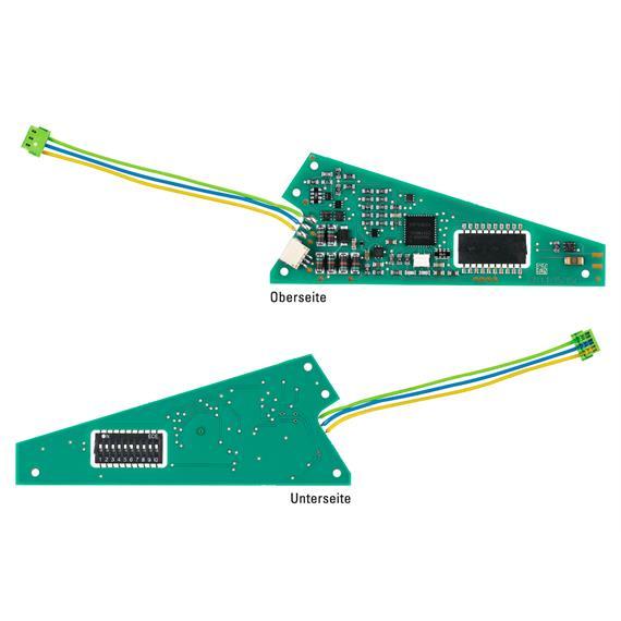 Märklin 74462 Digital-Decoder für C-Weiche, mfx, Motorola und DCC, H0