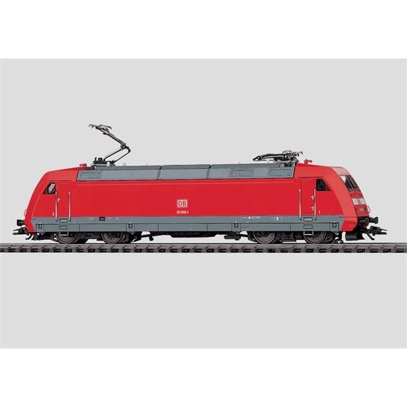 Märklin DB E-Lok BR 101 rot